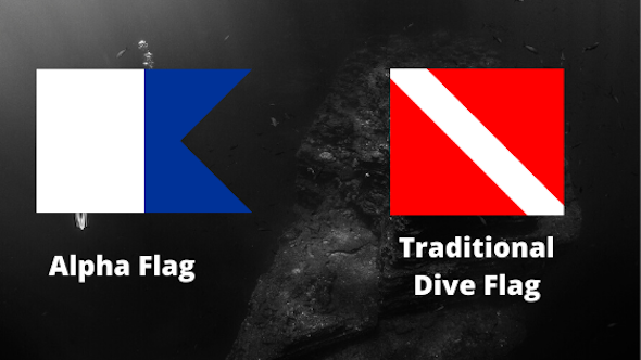 Dive Flags